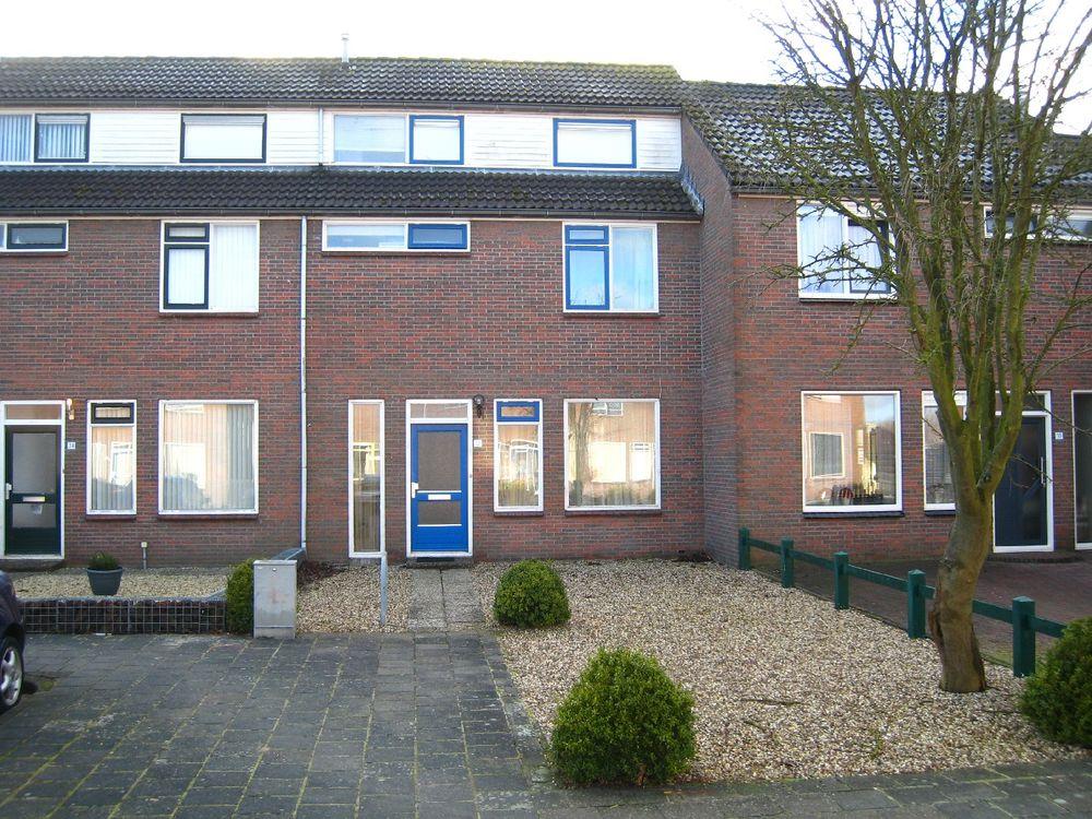 Frans Spiekmanstraat 32, Veendam