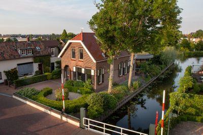 Dorpsstraat 212214, Zevenhuizen ZH