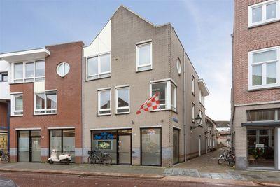 Pijnappelsche Poort 8, 's-hertogenbosch