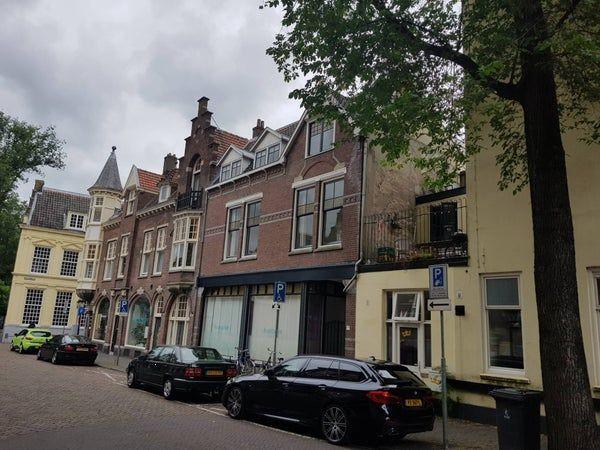Voetiusstraat, Utrecht