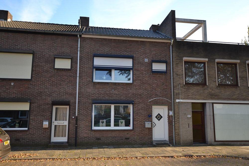 Lupinestraat 101 koopwoning in kerkrade limburg huislijn.nl