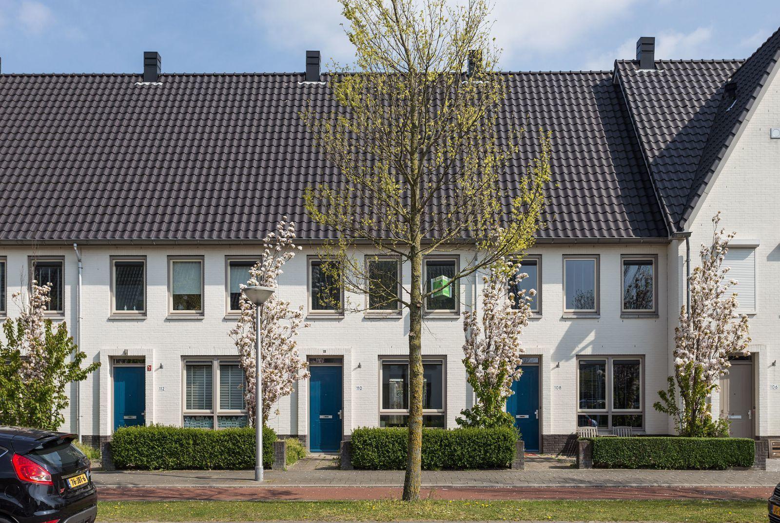 Jane Addamslaan, Amstelveen