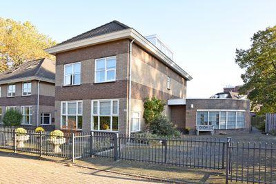 Tjalie Robinsonstraat 21, Nijmegen