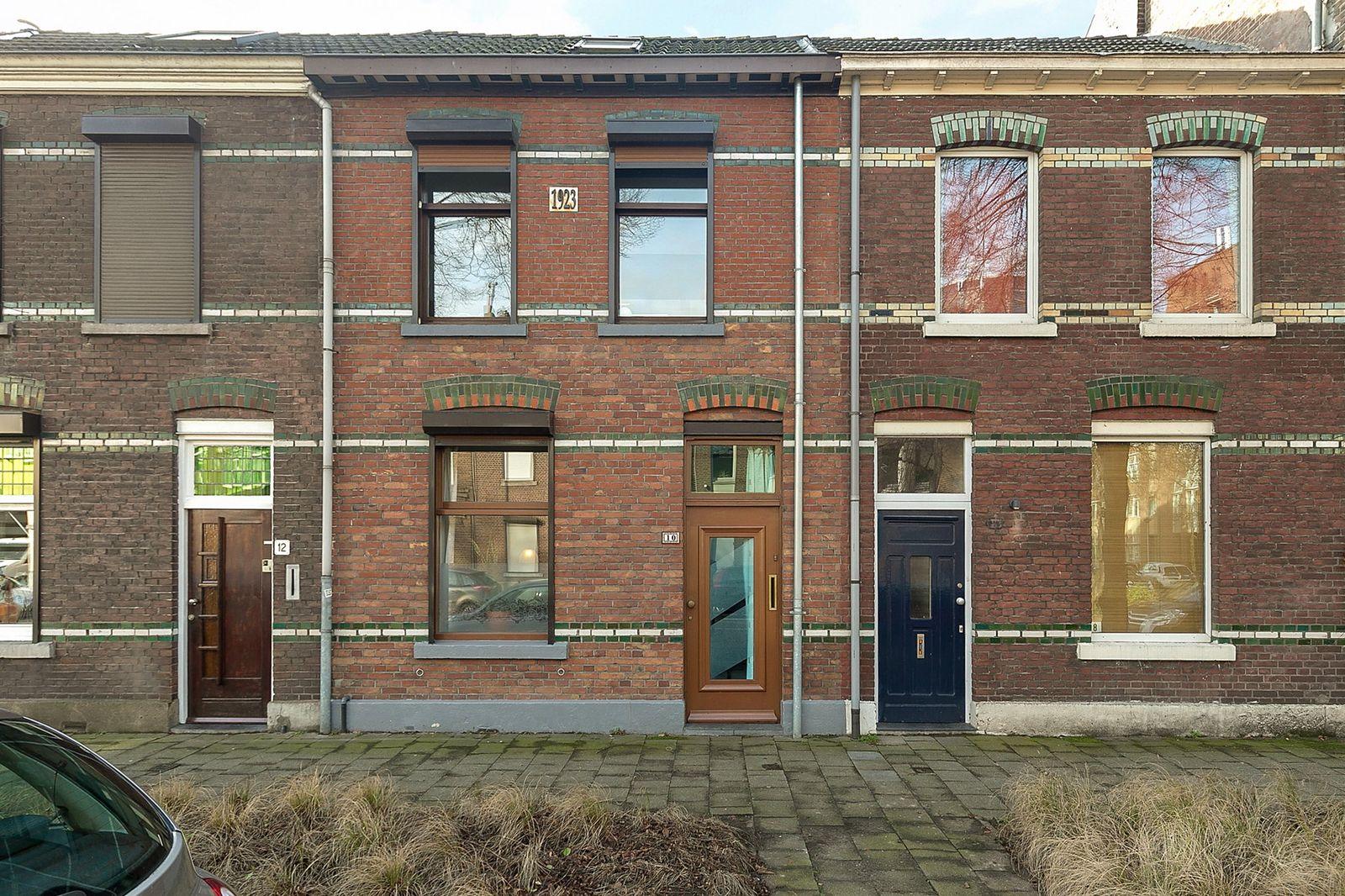Heerderweg 10, Maastricht