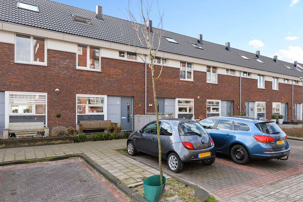 Professor Holwerdalaan 89, Naaldwijk