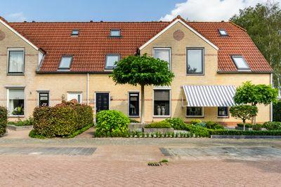 Asserhof 14, Nijkerk