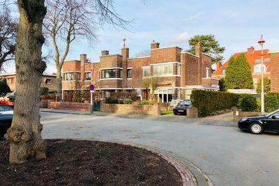 Van Hoeylaan, Den Haag