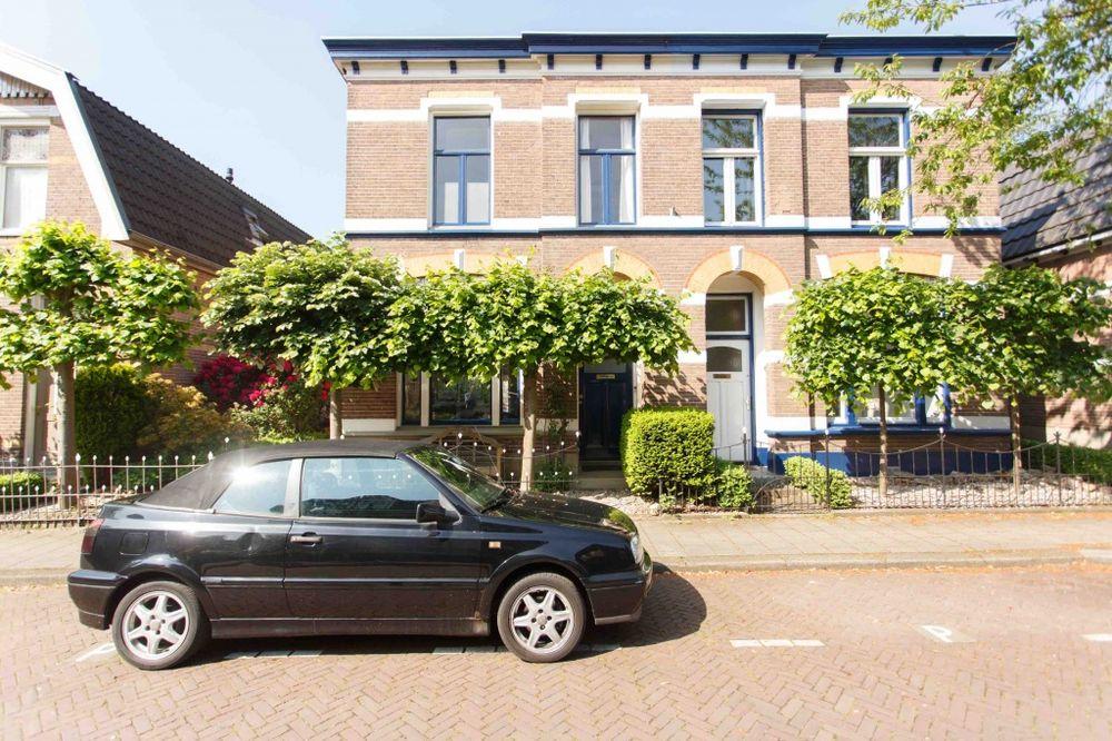 Trompstraat 16, Apeldoorn