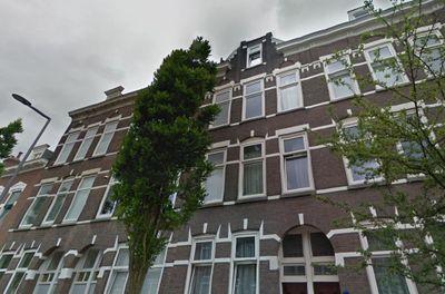 Joost Van Geelstraat, Rotterdam