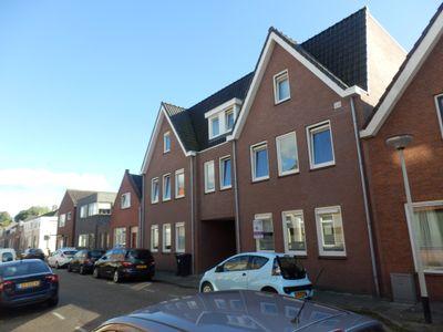 Voorstraat, Roosendaal