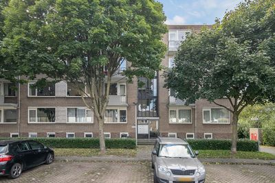 Zeepziedersdreef 12B, Maastricht