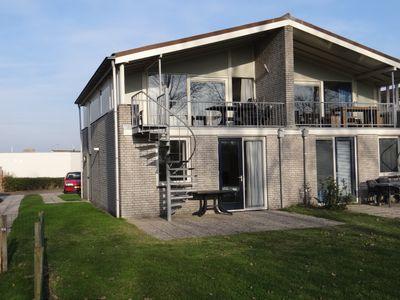 Ostrea 136, Kamperland