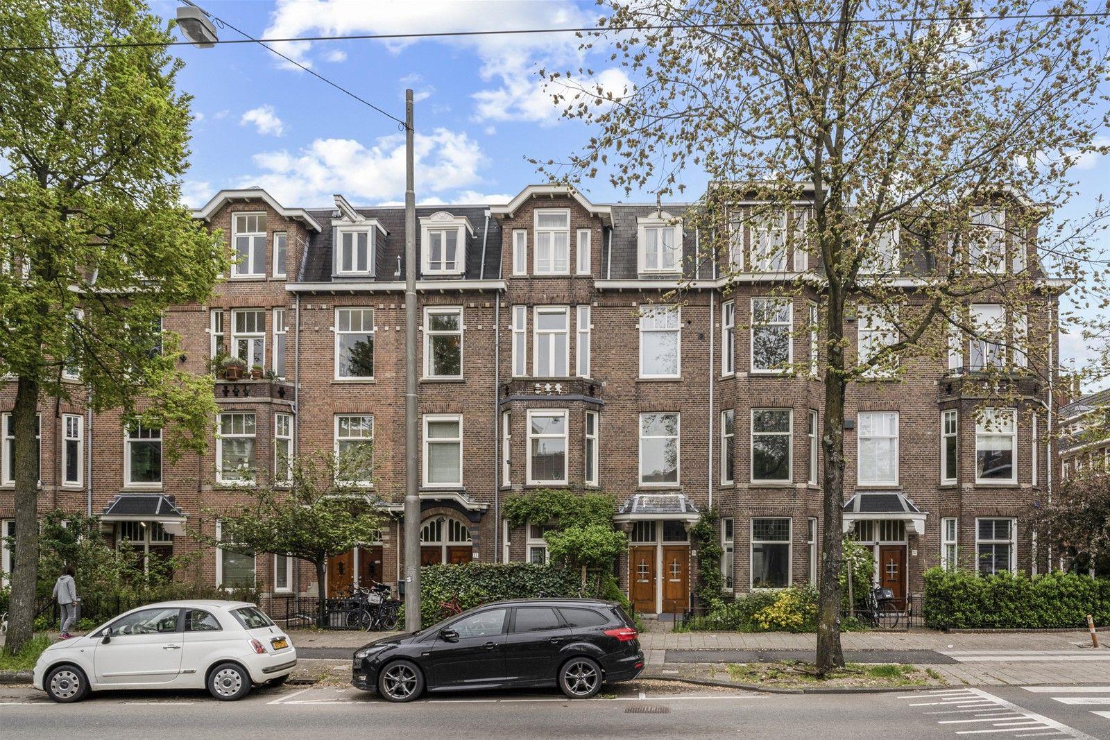 Hoofdweg 34H, Amsterdam