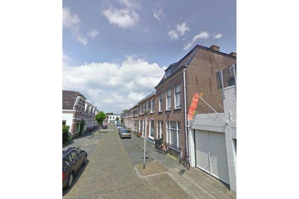 Rozenstraat, Zwolle