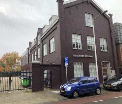 Lange Schijfstraat, Tilburg