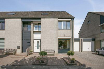 Lepelaar 34, Bergen Op Zoom