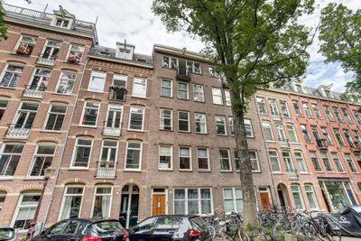 Vrolikstraat 275-4, Amsterdam