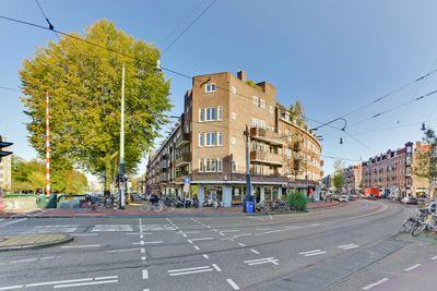 De Clercqstraat 1342, Amsterdam