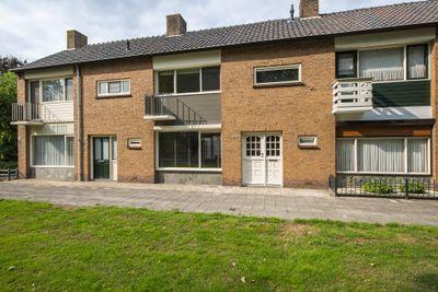 Beukenlaan 29, Oudenbosch