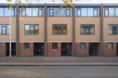 Dunantstraat 42, Roosendaal