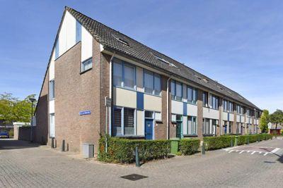 Nijenrodeweg, Rotterdam