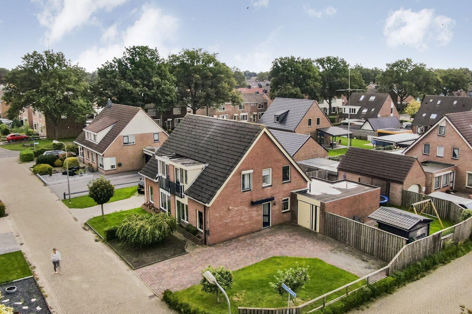 Van Hogendorpstraat 41, Veenoord
