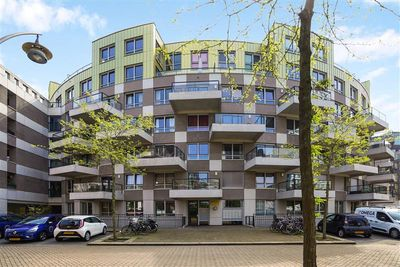 Bordeslaan 432, 's-Hertogenbosch