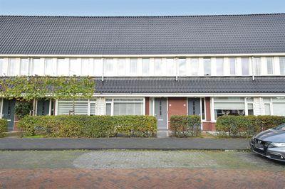 Varsseveldstraat 25, Tilburg