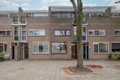 Schakelweg 32, Hoogvliet Rotterdam