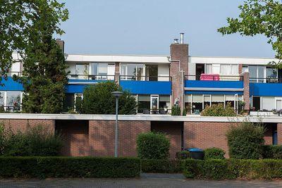 Jan Vermeerstraat, Enschede