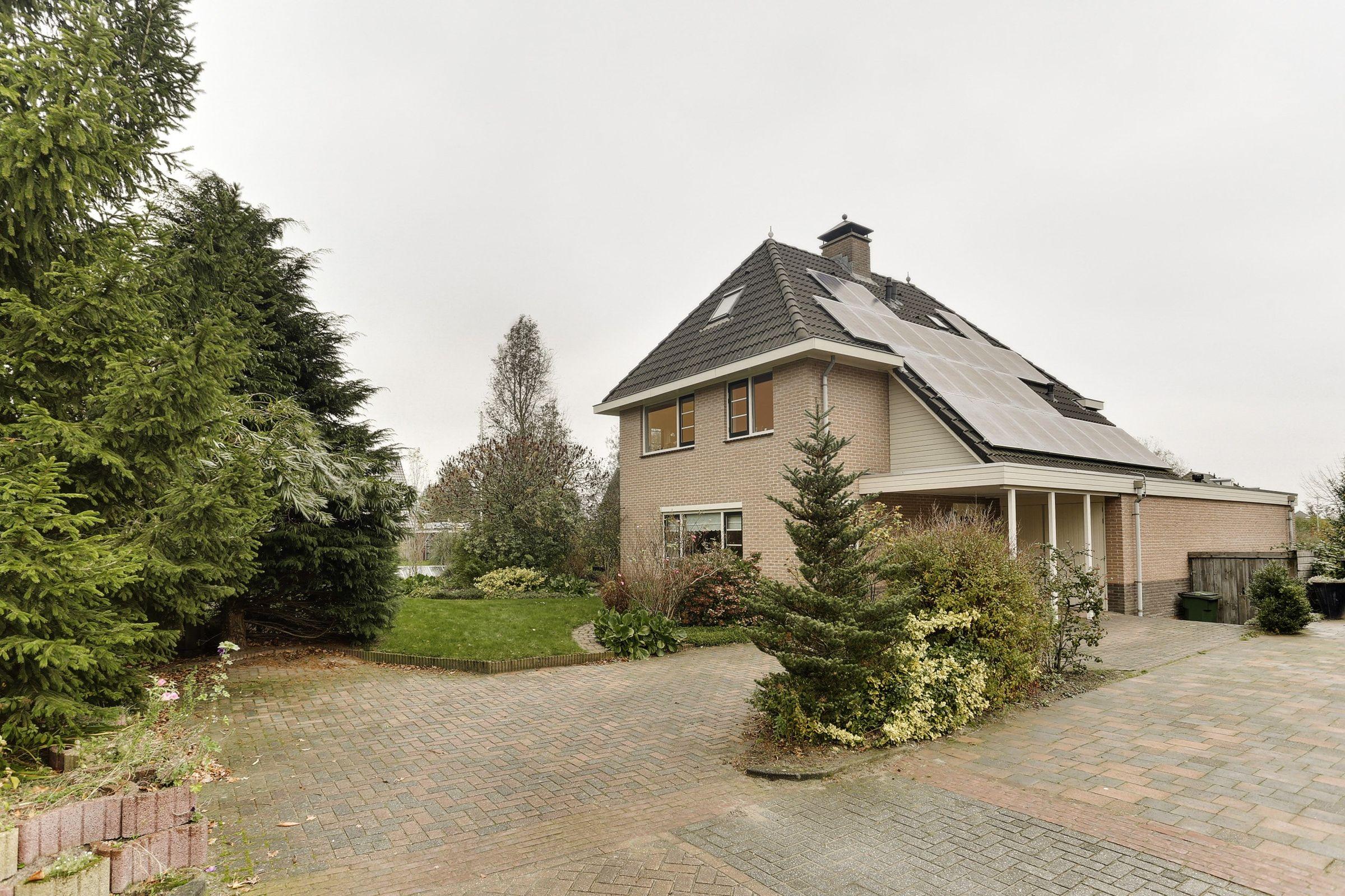 Zuidwoldigerweg 53, Hoogeveen