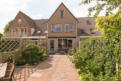 Stinzenlaan Noord 181, Breukelen