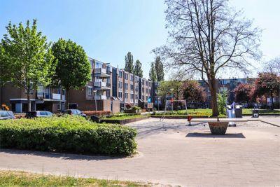 Soesterberghof 54, Amsterdam
