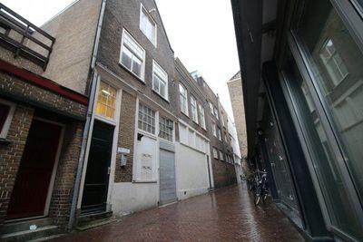 Tolbrugstraat Landzijde, Dordrecht