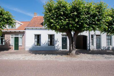 Dorpsstraat 100, Wemeldinge