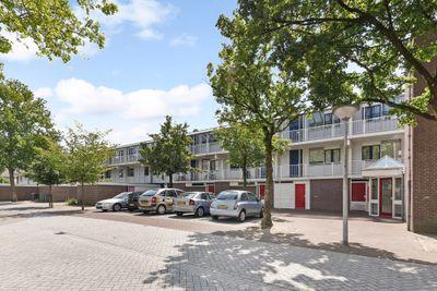 Nijenrode 99, Eindhoven