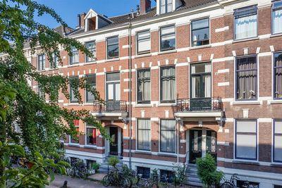 F.C. Dondersstraat 42BIS, Utrecht