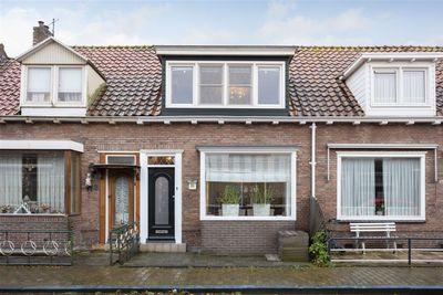 Prinses Irenestraat 23, Volendam