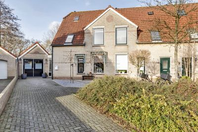 Lorentzhof 28, Nijkerk