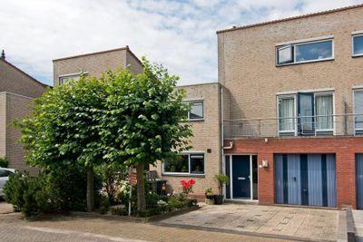 Albert Verweystraat 46, Gorinchem
