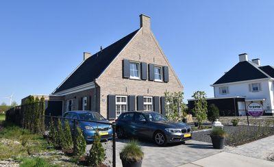 Roderveld 30, Lelystad