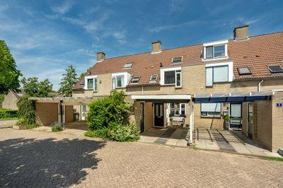 Trompethof 5, Nieuwegein