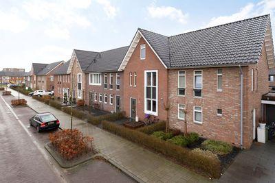 IJzertijd 23, Oosterhout