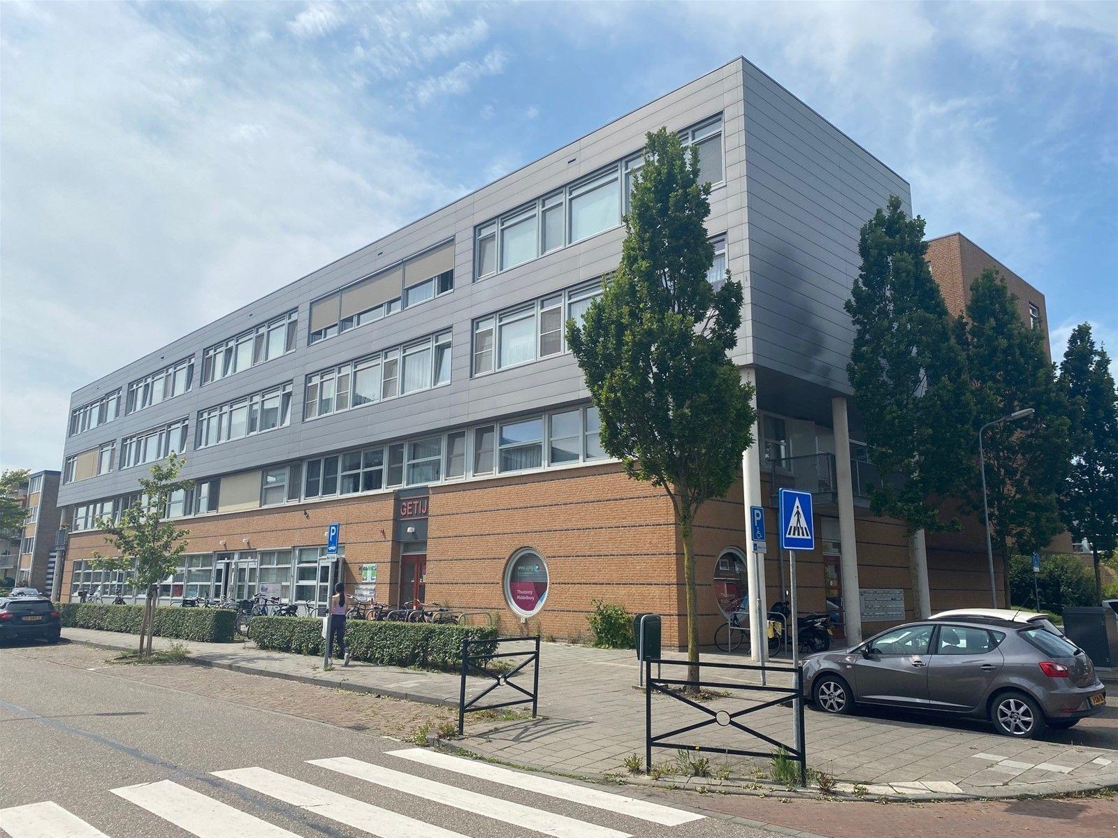 Mosselkreekstraat, Middelburg