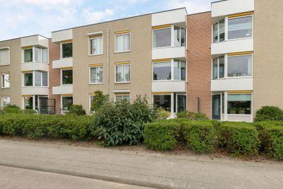 Ericahof 42, Barneveld