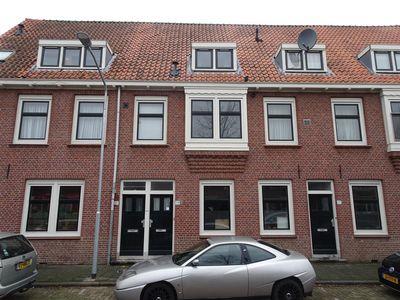 IJsselstraat 19, Dordrecht
