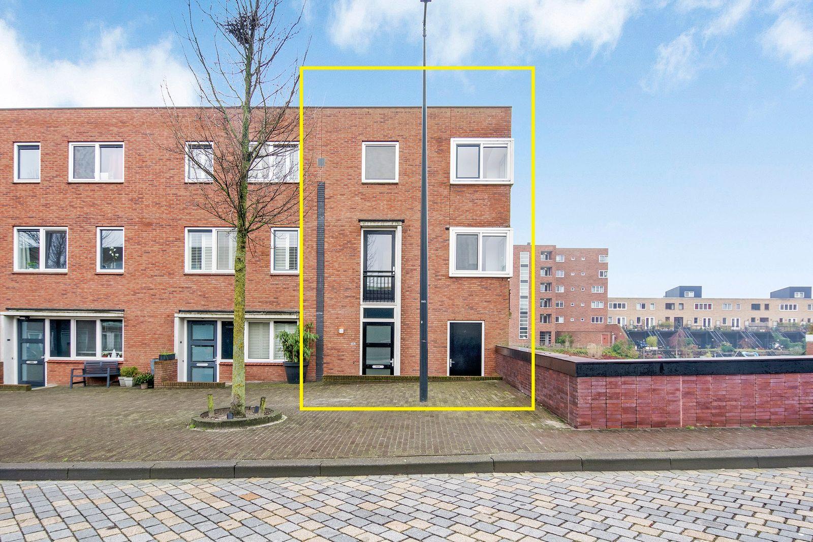 Emmy Andriessestraat 382, Amsterdam