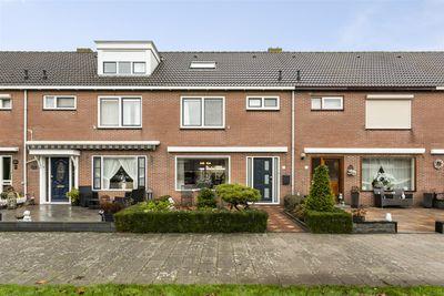Abbert 5, Volendam