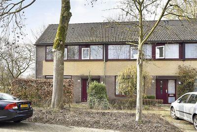 Malrove 62, Apeldoorn