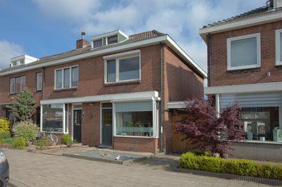B.W. Ter Kuilestraat 336, Enschede